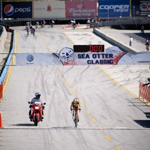 Sea Otter 2012 - Mens Criterium Cat 4