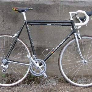 Late '80's Colnago Sprint