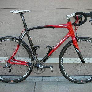 2009 Pedal Force RS2 SRAM Force