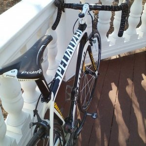 Specialized Venge Expert '12